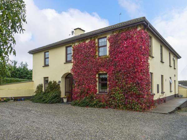 Tilladavins House in Wexford