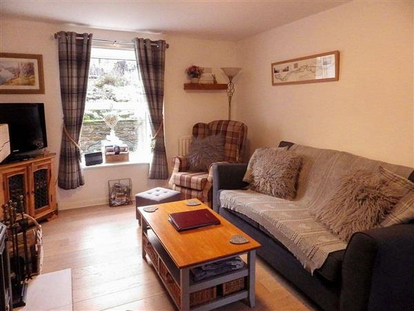 Tilly Cottage in Northumberland