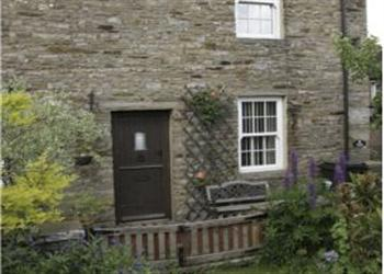 Tiplady Cottage in North Yorkshire