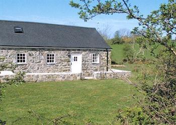 Tir Eirionwy  in Gwynedd
