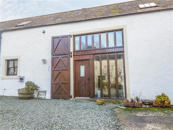 Tithe Cottage in Cumbria