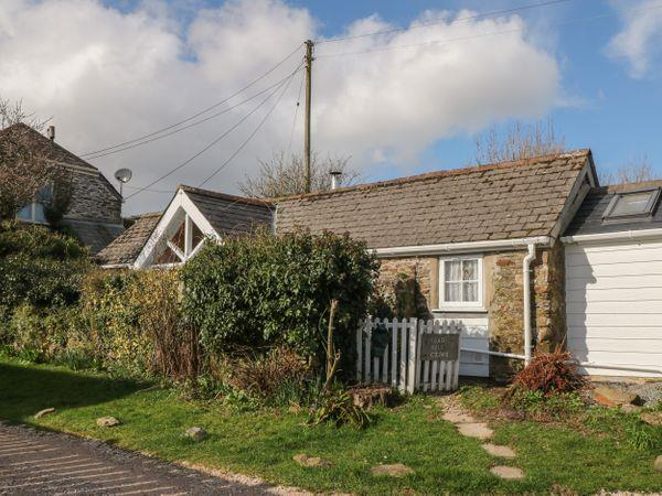 Toad Hall Cottage from Sykes Holiday Cottages