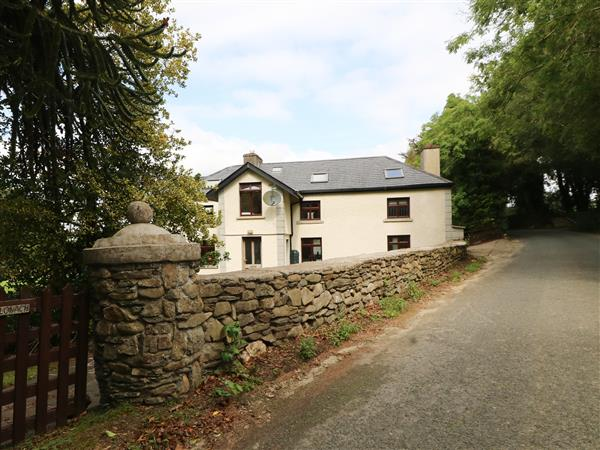 Toberlonagh from Sykes Holiday Cottages