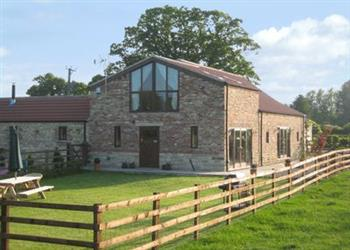 Tockwith Lodge Barn in North Yorkshire