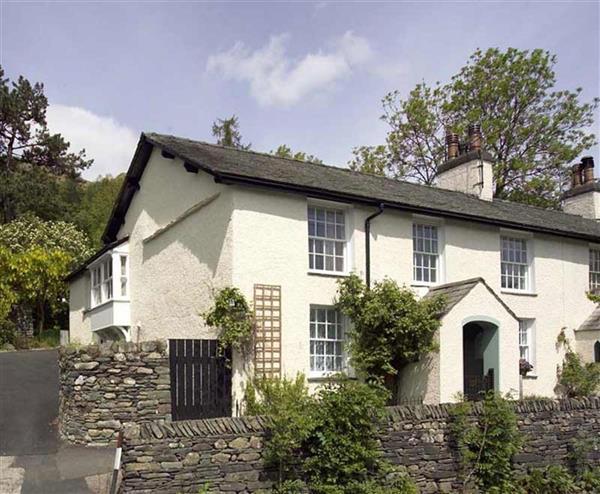 Todd Crag, Ambleside - Cumbria