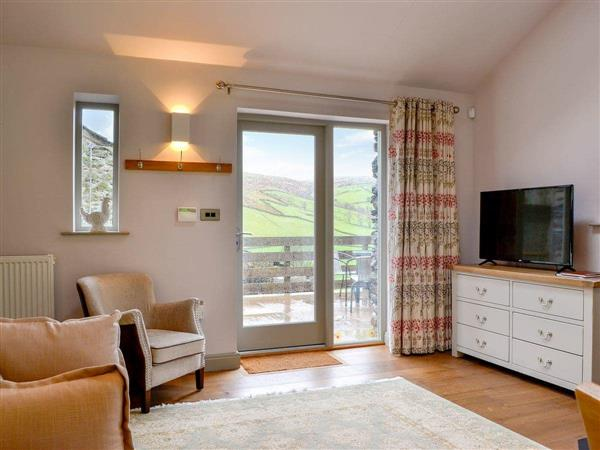 Todd Fell Holiday Cottages - Todd Fell Cottage in Cumbria