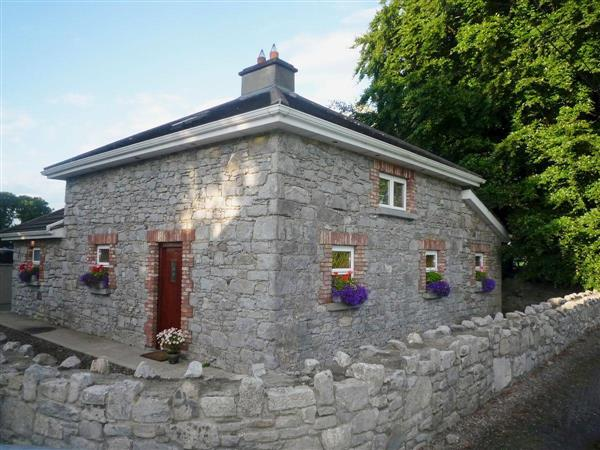 Togher Lodge in Westmeath