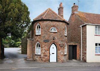 Toll House in Somerset