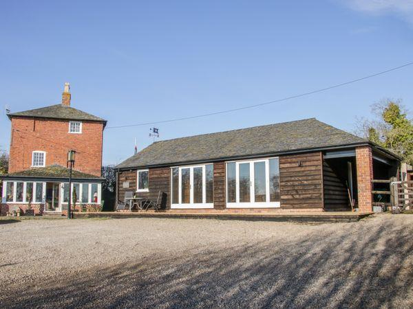 Toll Keepers Lodge in Shropshire