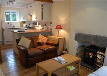 Tom Fold Cottage in Cumbria