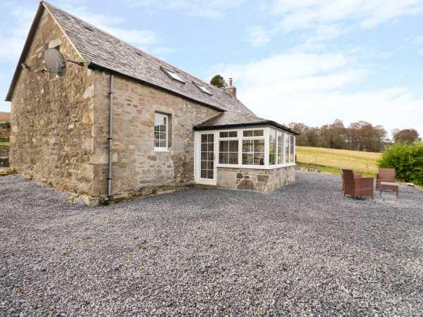 Tomban Cottage in Perthshire