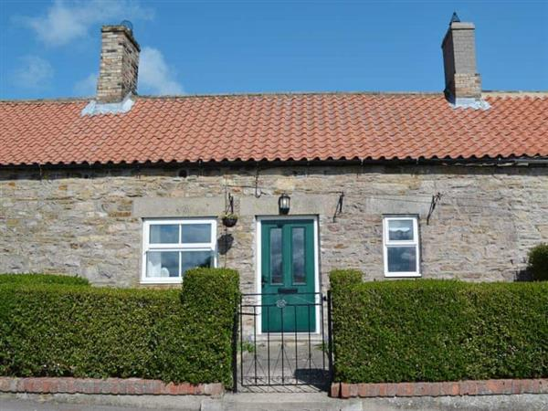 Toms Cottage from Cottages 4 You