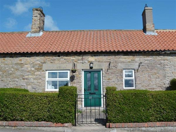 Toms Cottage in North Yorkshire