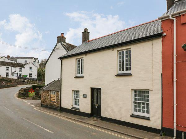 Tom's Cottage in Devon