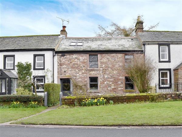 Toms Cottage in Cumbria