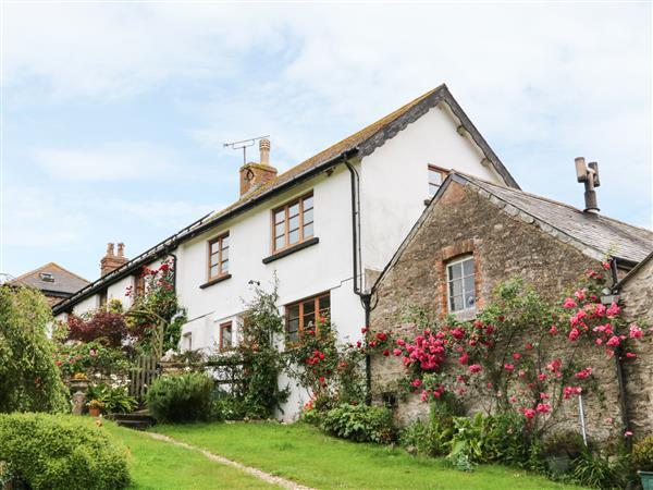 Tom's House in Devon