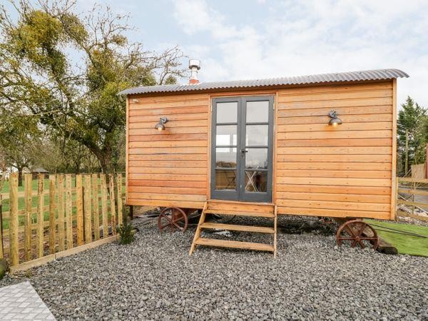 Toms Hut from Sykes Holiday Cottages