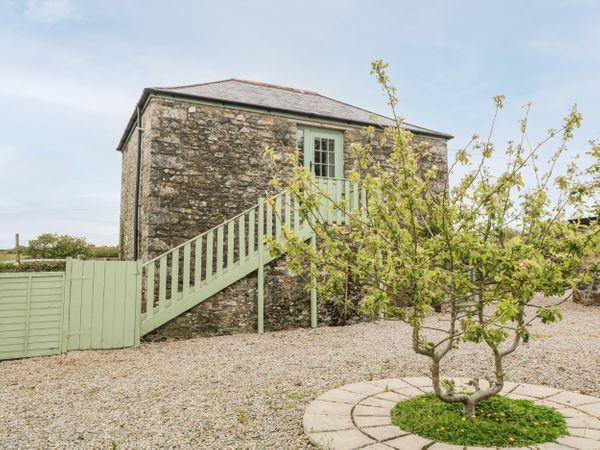 Tor Barn from Sykes Holiday Cottages