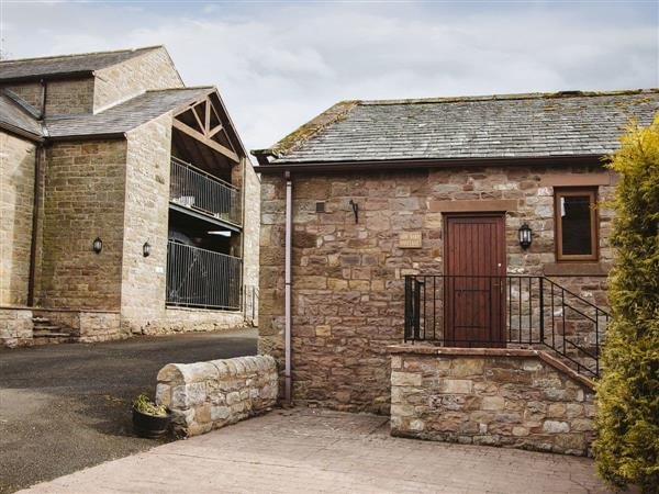 Tottergill - Low Barn Cottage in Cumbria