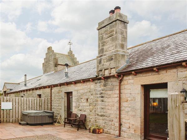 Tottergill - Oak Cottage in Cumbria