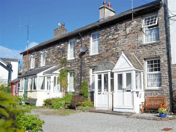 Tower Cottage in Cumbria