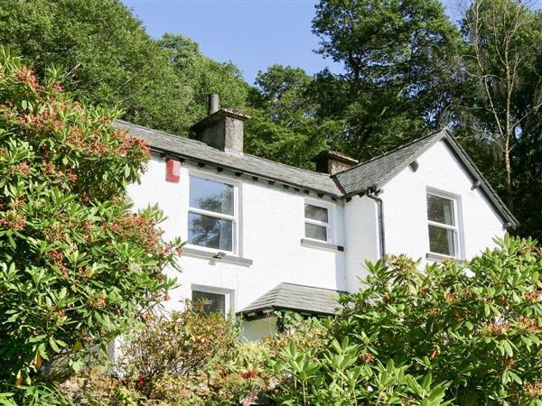 Tower View, Beech Hill, near Bowness-on-Windermere