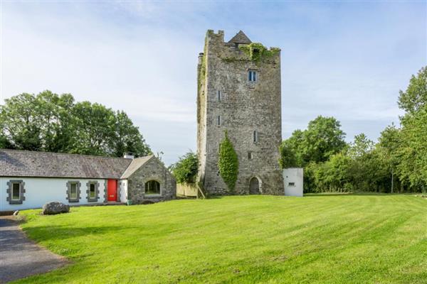 Towerhouse Castle & Coach House in Kilkenny