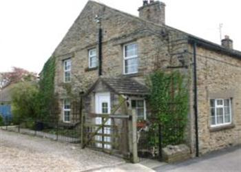 Town Hall Cottage in North Yorkshire