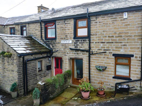 Townend Cottage from Sykes Holiday Cottages
