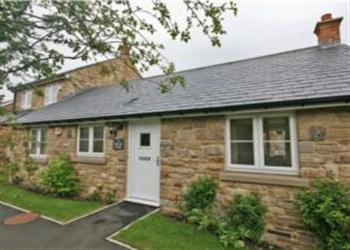 Townend Cottage in Northumberland