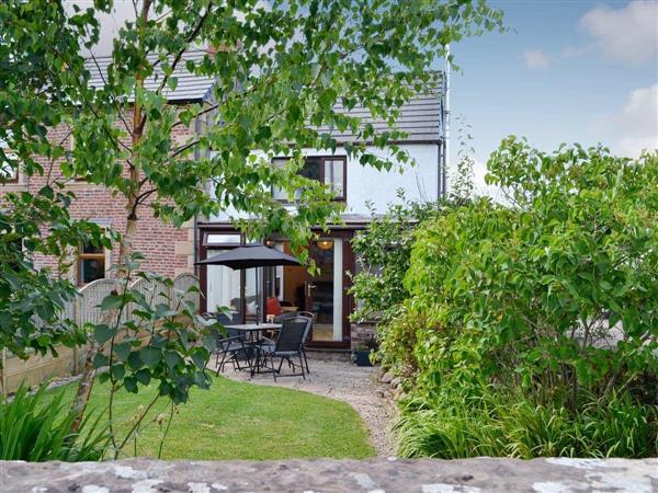 Townend Cottage in Cumbria