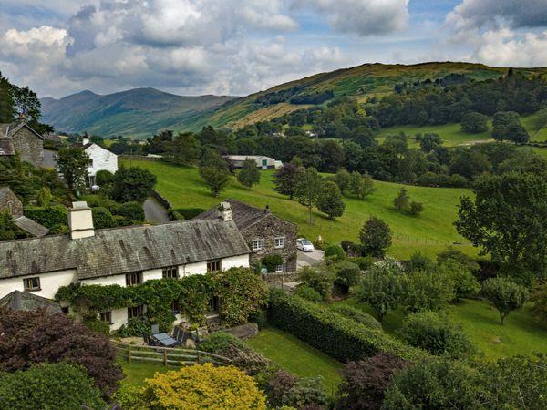 Townfoot Farmhouse, Troutbeck - Cumbria