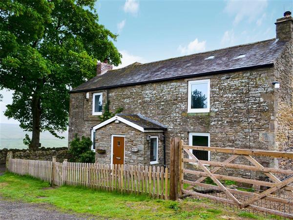 Tows Bank Cottage in Northumberland