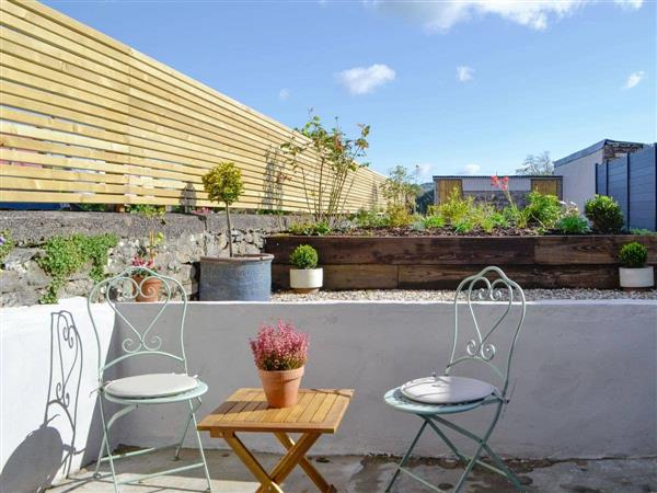 Towy Cottage from Cottages 4 You