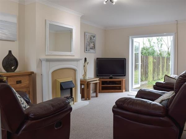 Towy Valley Retreat in Dyfed