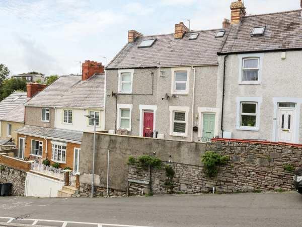 Tramway Cottage in Gwynedd