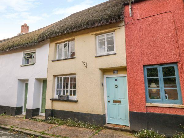 Traphouse Cottage from Sykes Holiday Cottages