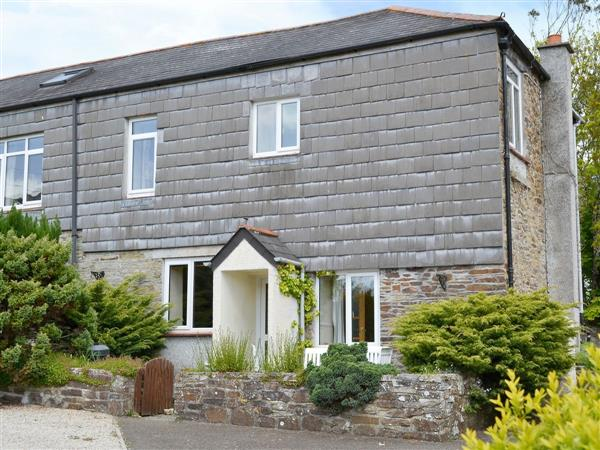 Trecan Farm Cottages - Linhay in Cornwall