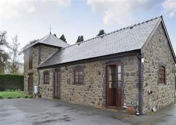 Trefechan in Powys