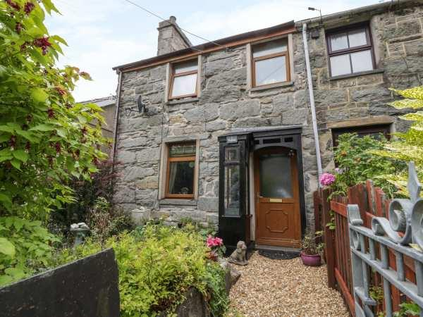 Trefeini Cottage in Gwynedd