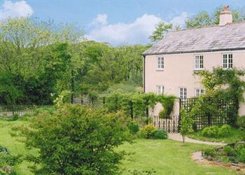 Treforda Cottage in Cornwall