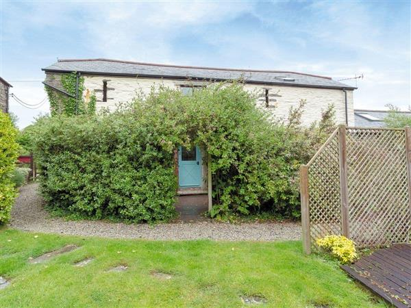 Tregrill Farm Cottages - New England in Cornwall