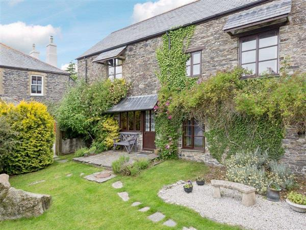 Tregrill Farm Cottages - Provence in Cornwall