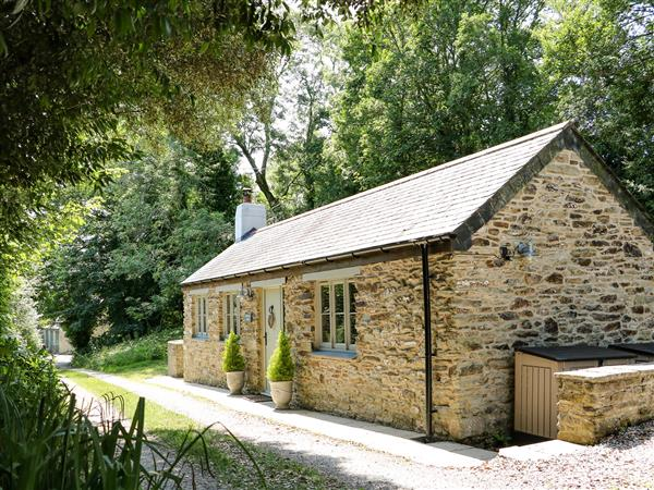 Tregye Cottage in Cornwall