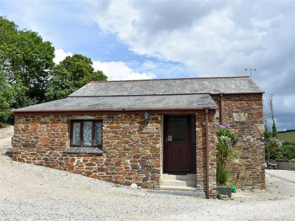 Treleavean Farm Cottages - Mowhay in Cornwall