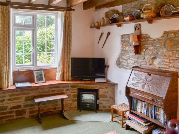 Tremaine Green Country Cottages - Carpenters Cottage in Cornwall