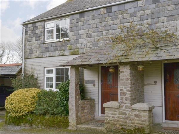 Tremaine Green Country Cottages - Cobblers Cottage in Cornwall