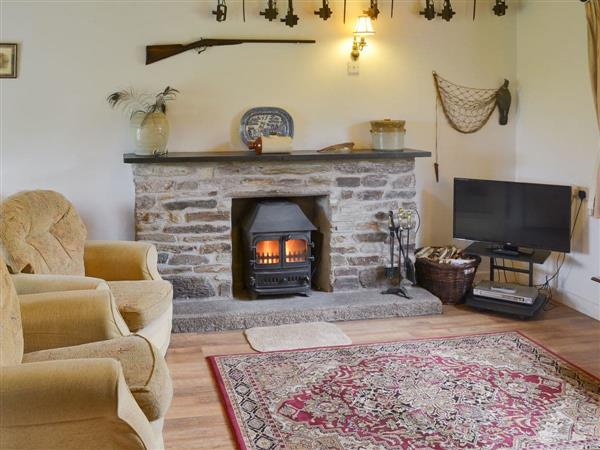 Tremaine Green Country Cottages - Gamekeepers Cottage in Cornwall