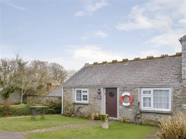 Tremaine Green Country Cottages - Mariners Cottage in Cornwall