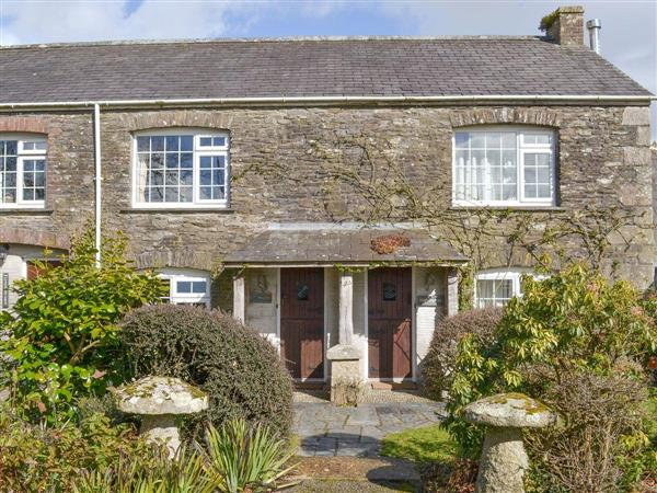 Tremaine Green Country Cottages - Millers Cottage in Cornwall